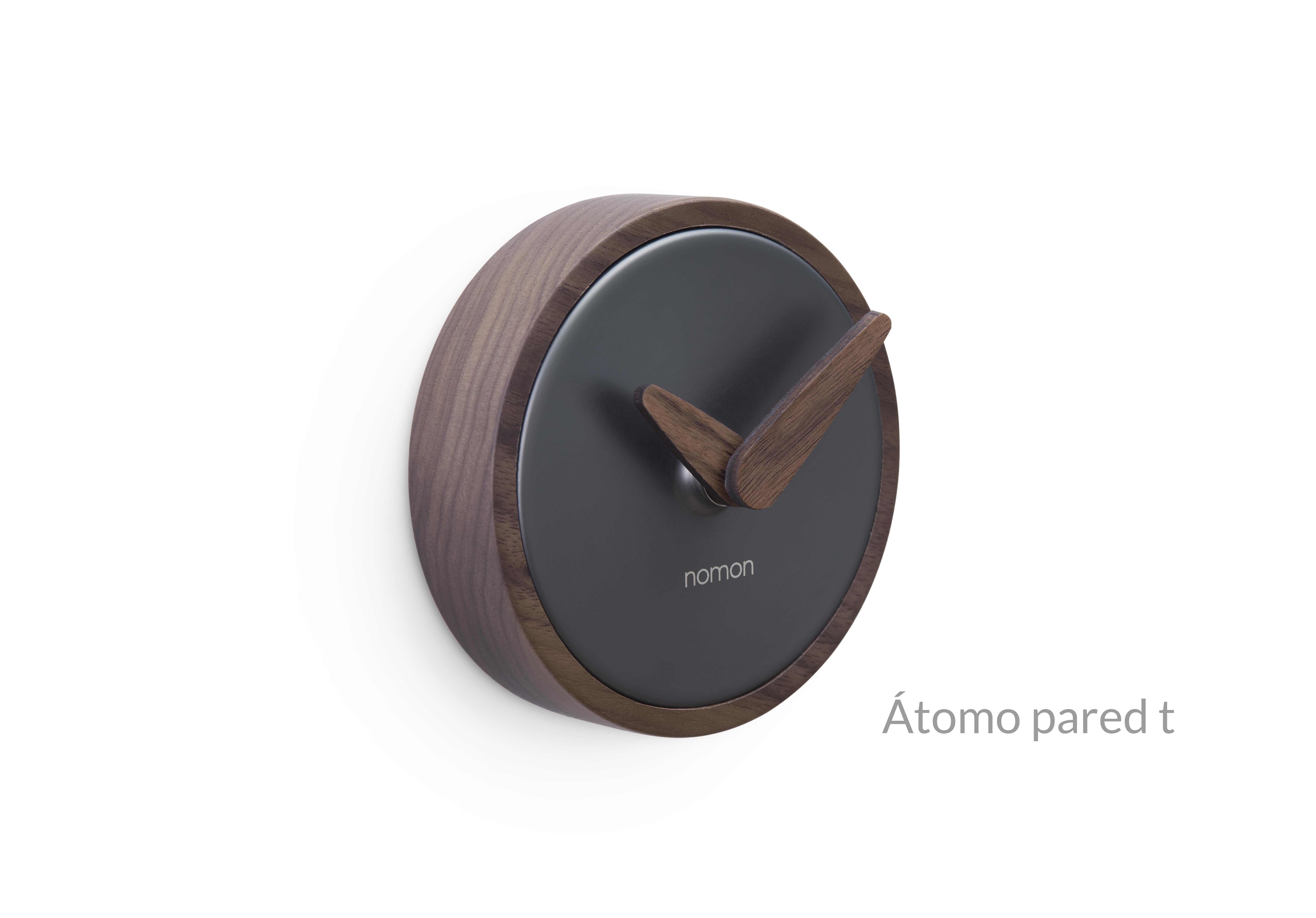 Atomo Pared Nomon 1
