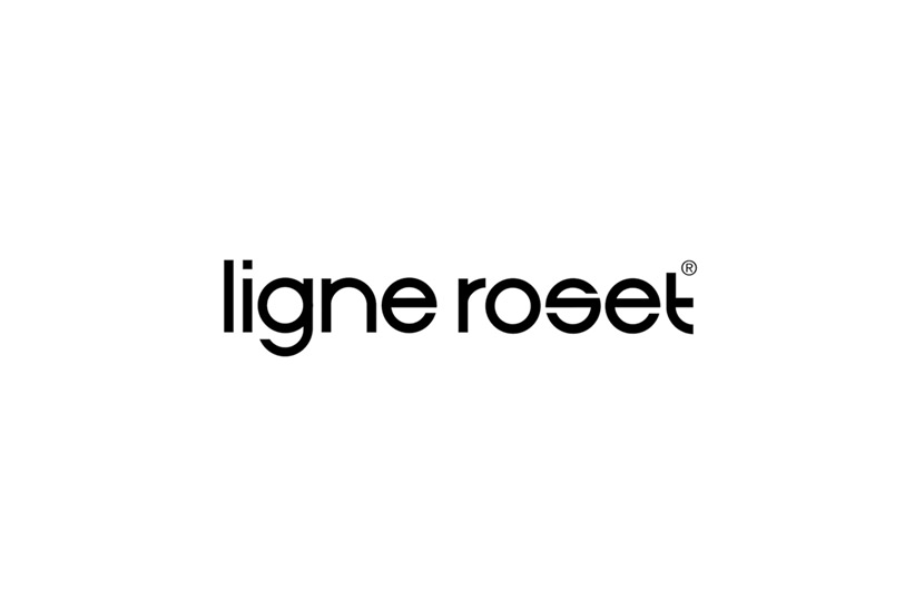 ligne roset logo clocks