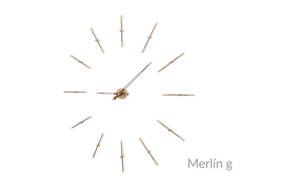 Merlin Nomon 1