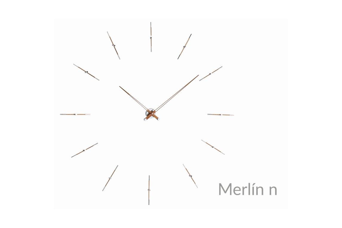 Merlin Nomon 3