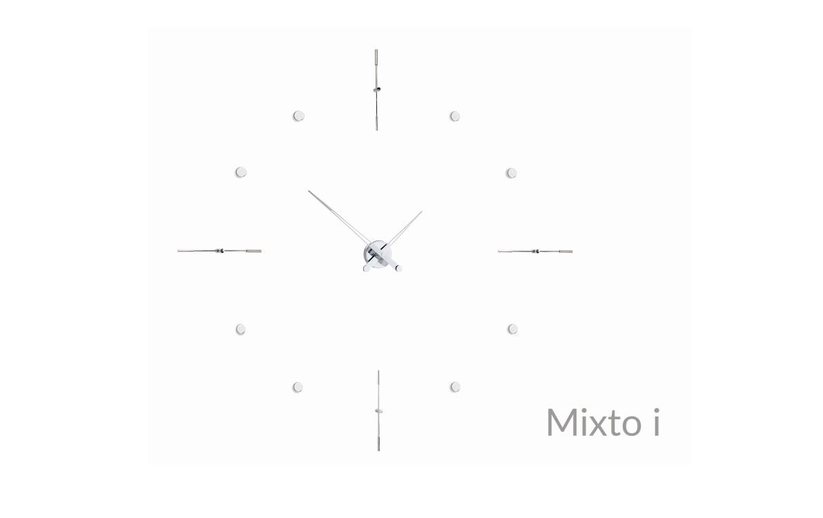 Mixto Nomon 1