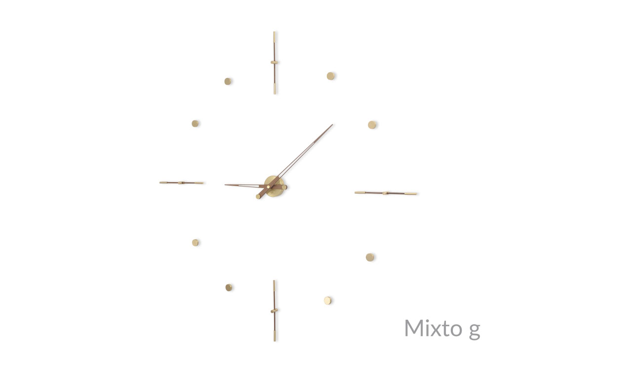 Mixto Nomon 2
