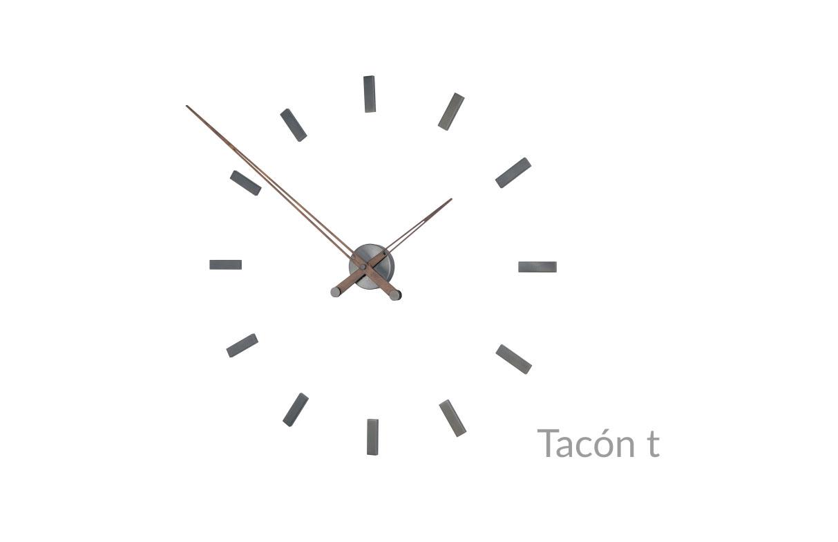Nomon Horarias Tacon 10