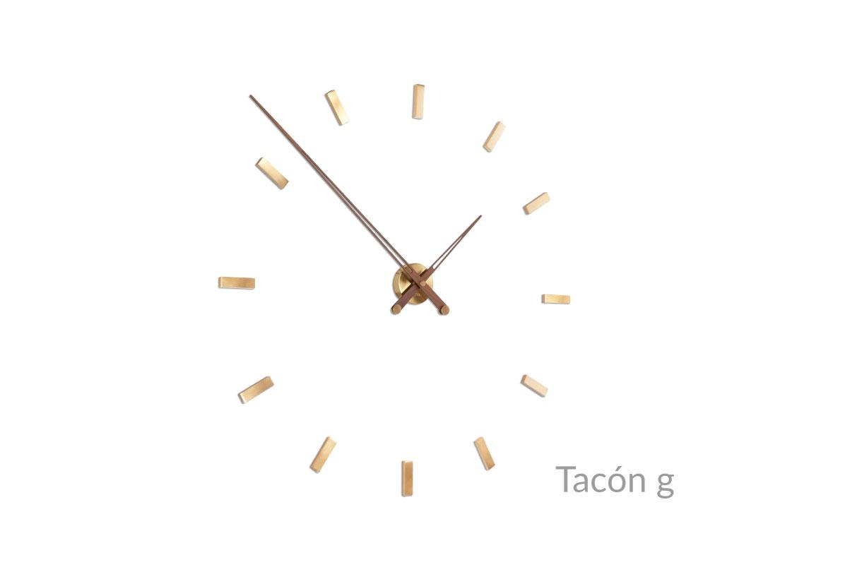 Nomon Horarias Tacon 9