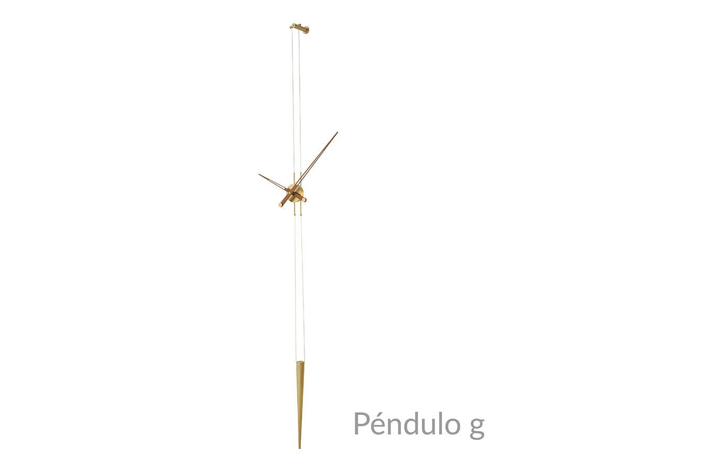 Pendulo Pendulo Nomon 2