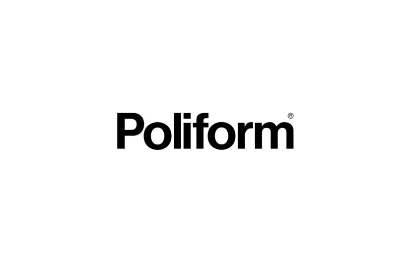 poliform logo clocks
