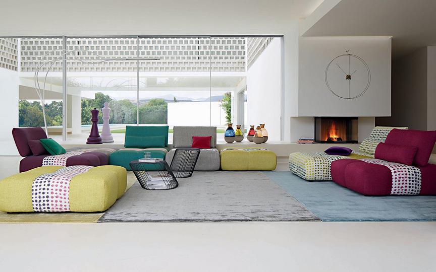 roche bobois collaborator nomon clocks. Black Bedroom Furniture Sets. Home Design Ideas