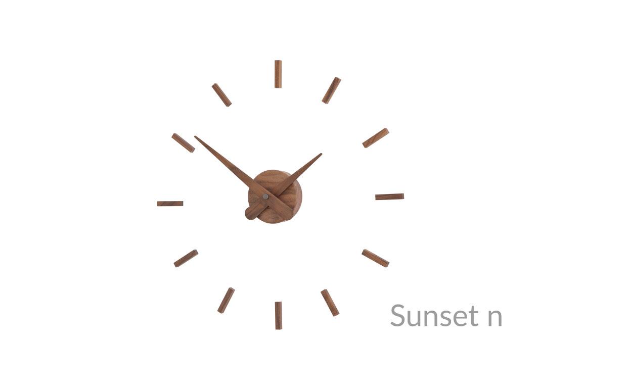 Sunset Nomon 1