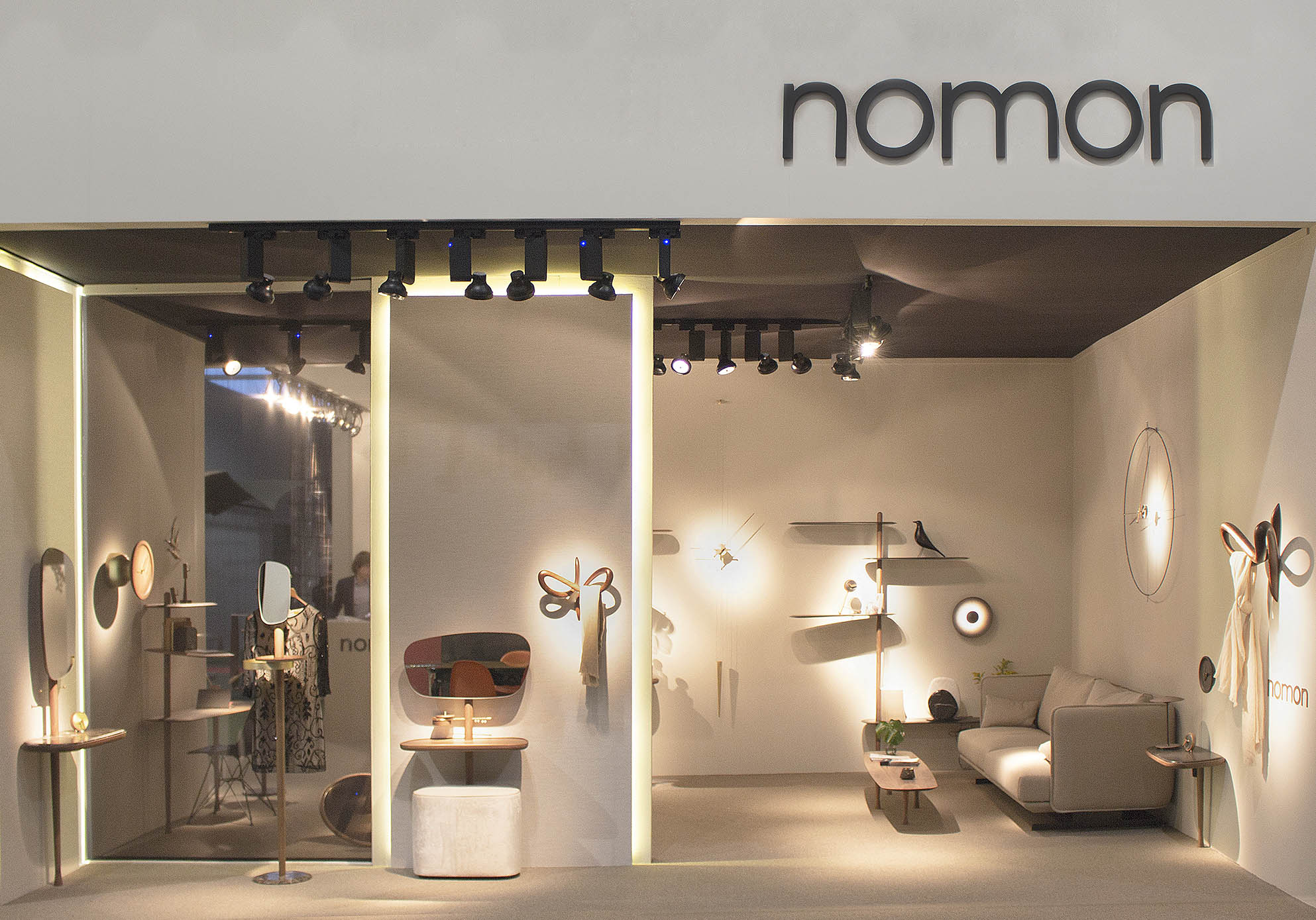 NOMON M&O 2018