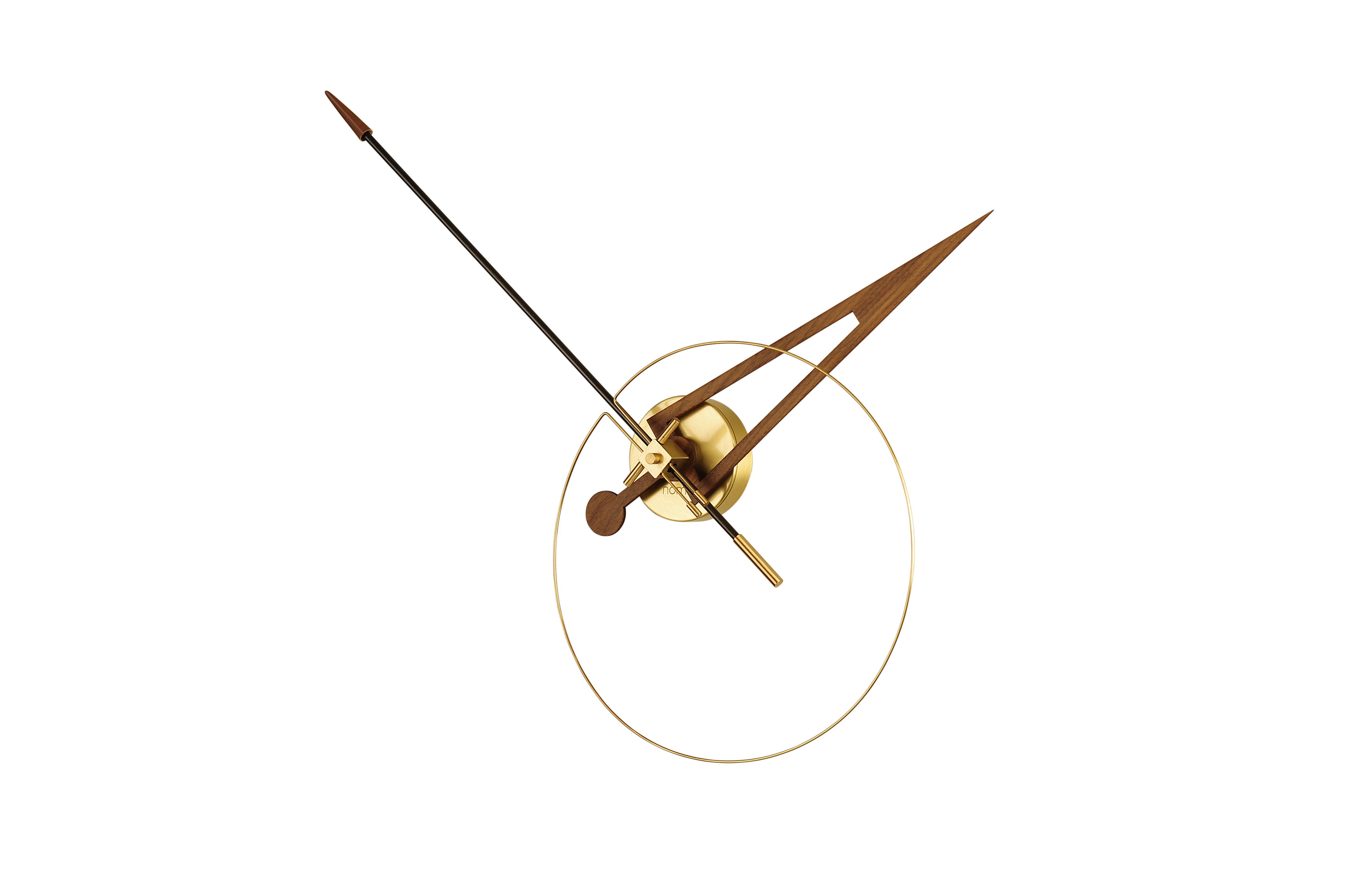 Cris Nomon Clocks