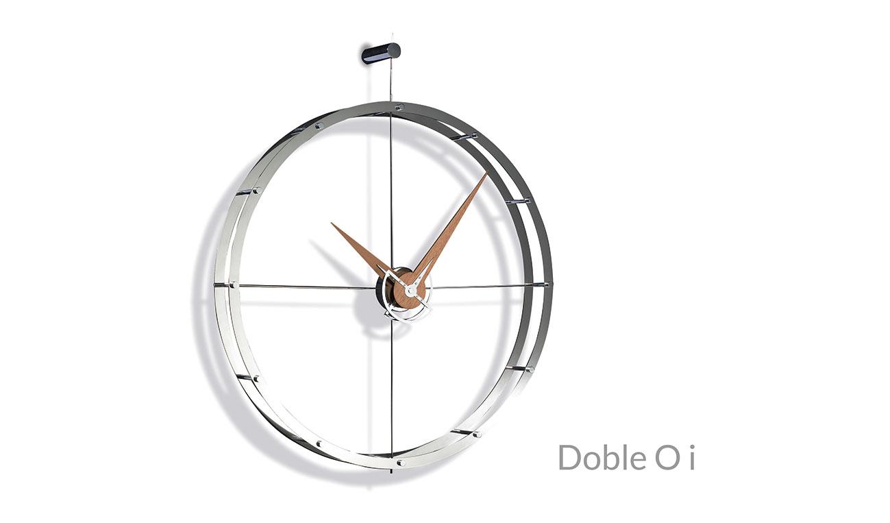 Doble O Nomon Clocks