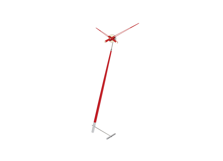 Design Stand Clock