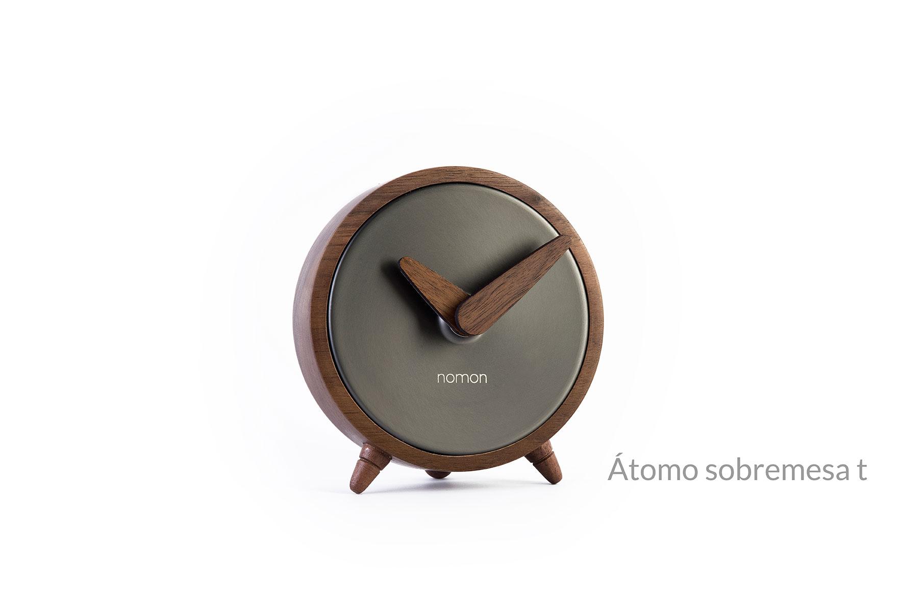 Atomo Sobremesa Nomon 5