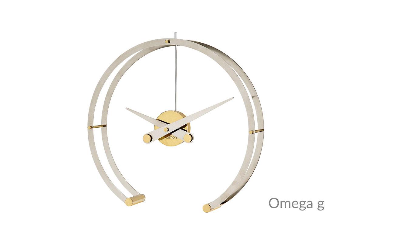 Omega Nomon 1