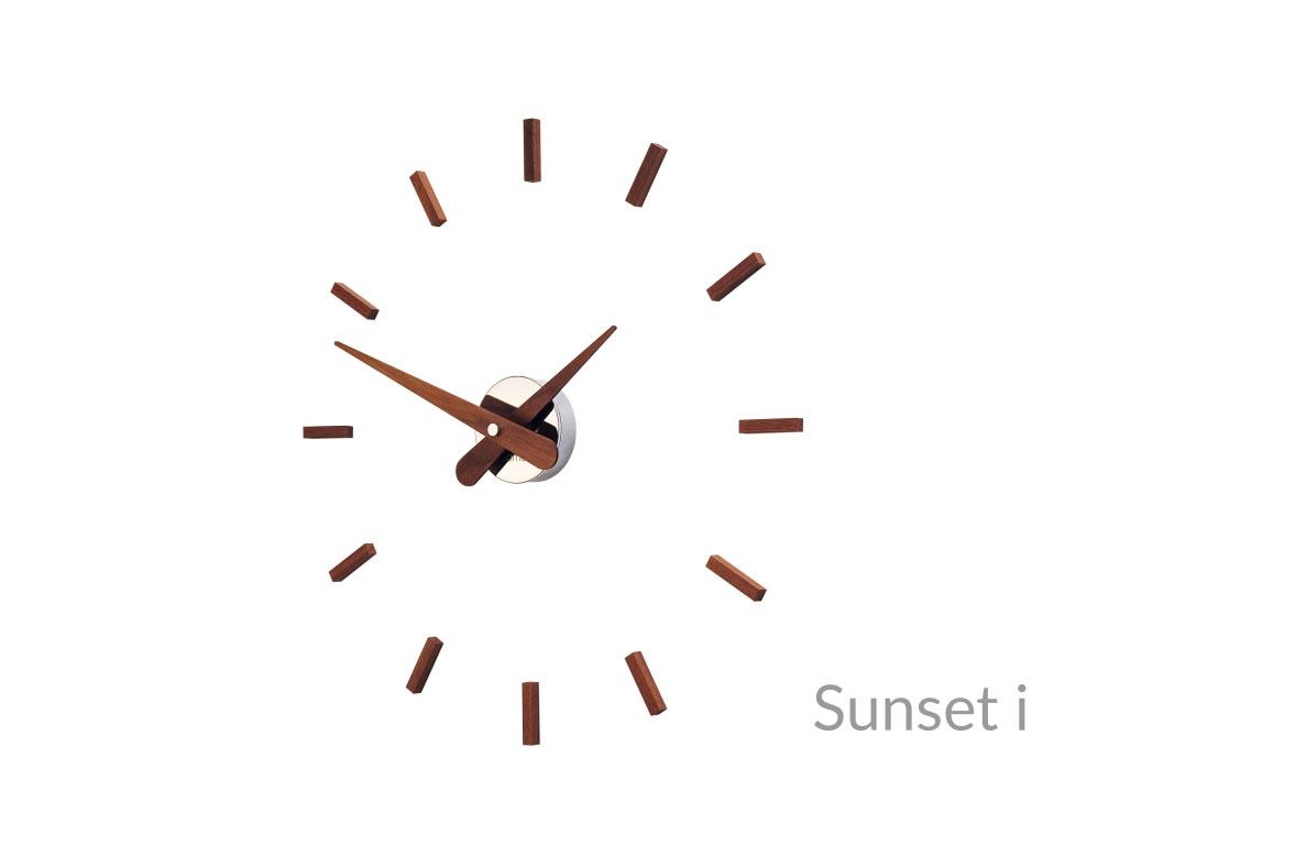 Sunset Nomon 2