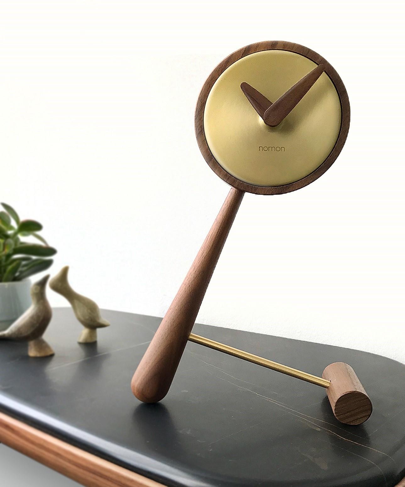 Nomon Minipuntero Clocks