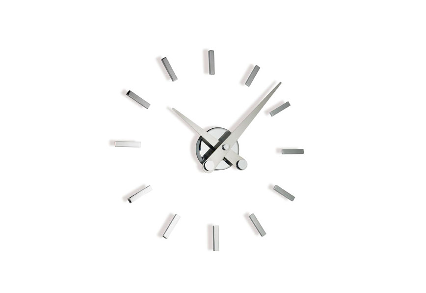 Puntos Suspensivos Nomon Clocks