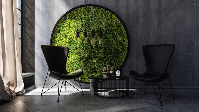 Consejos de decoración sostenible para tu hogar
