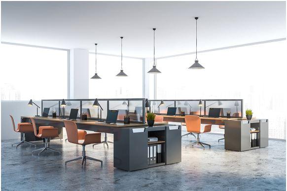 Nueva oficina: El interiorismo ideal para una buena conexión.